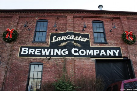 Dining Review: Lancaster Brewing Company