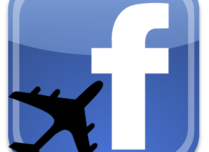Where Are Facebook Users Traveling?