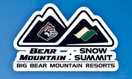 Bear Mountain Resorts