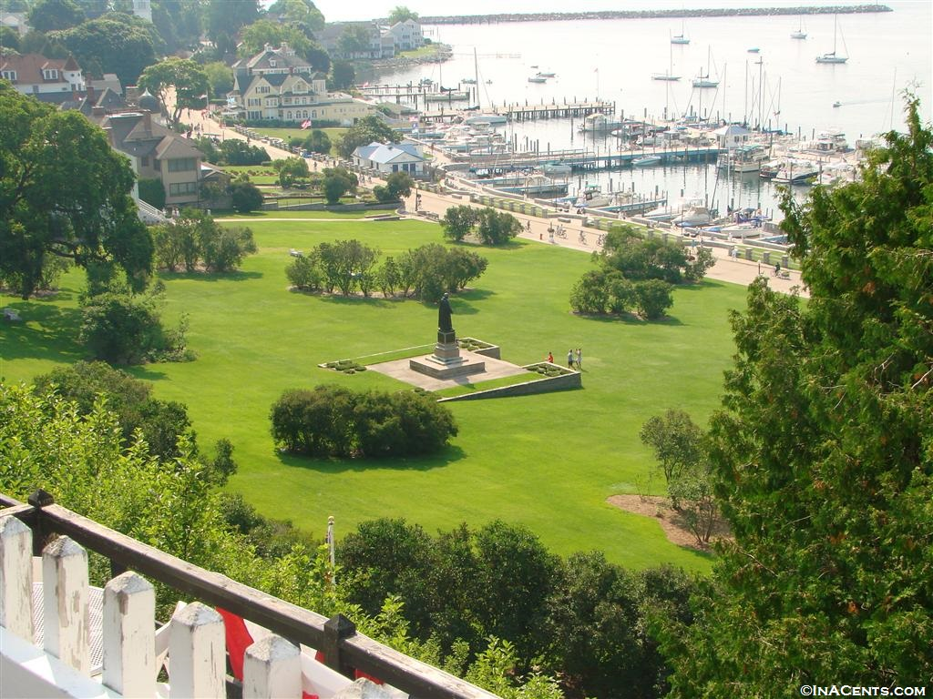 Amazon Local Mackinac Island House Hotel Deal