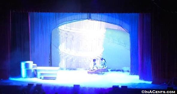 140309 Disney Live Mickey's Music Festival
