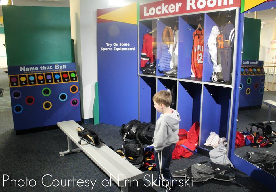 ES Discovery Center Museum 3