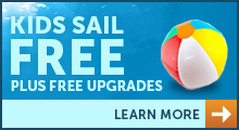 Norwegian Cruise Line Kids Sail Free