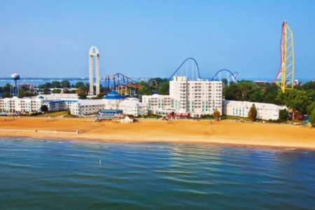 Save 30% on Cedar Point Hotel Breakers –...