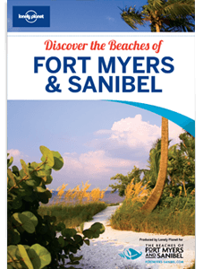"Free Lonely Planet ""Discover the Beaches..."