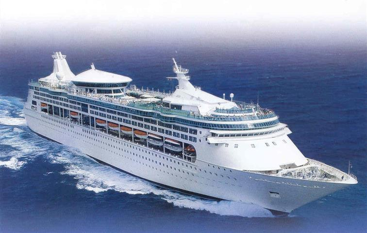 Today Only 4 Night Royal Caribbean Cruise For Only 169