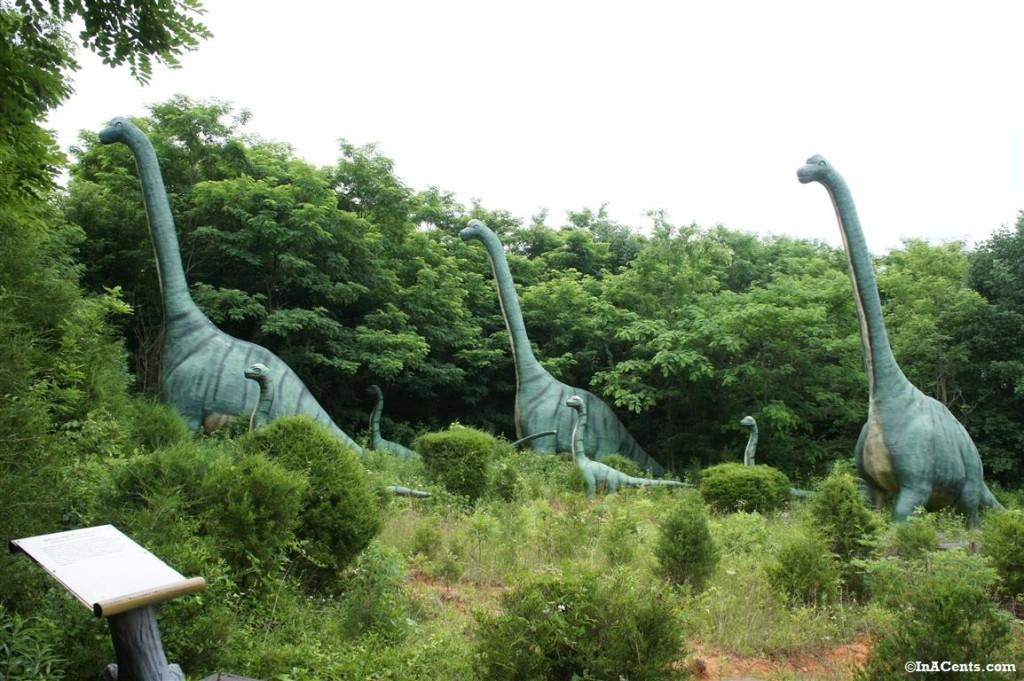 140609 Dinosaur World Kentucky