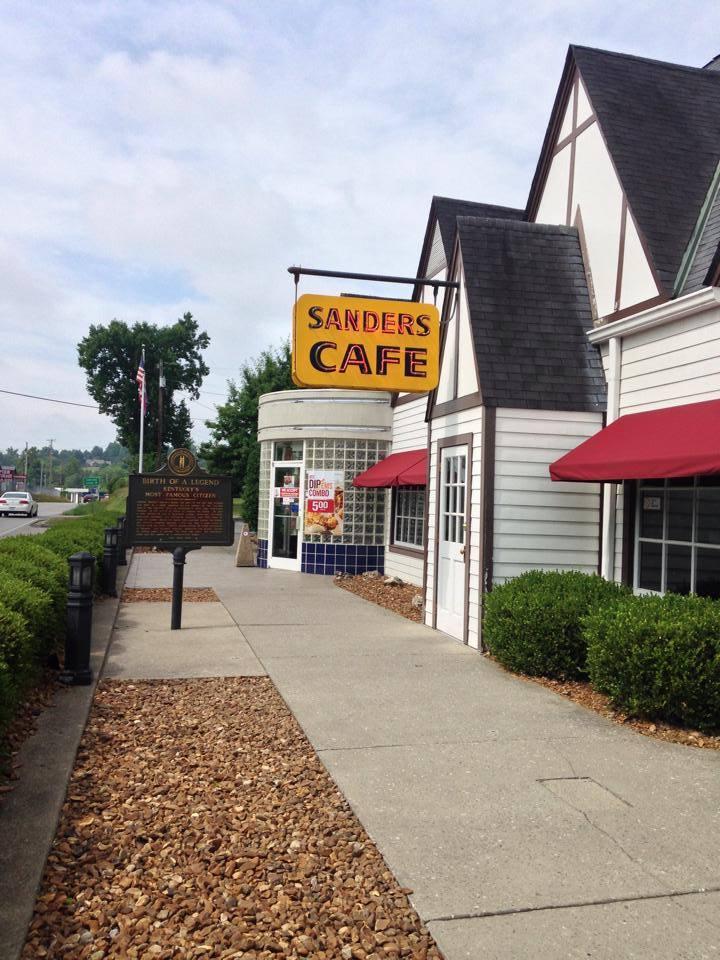 Sander's Cafe