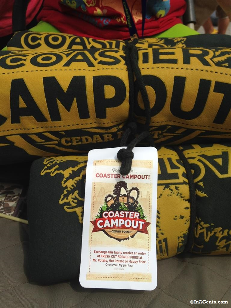 140718 Cedar Point Coaster Campout