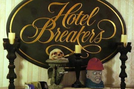 Cedar Point Hotel Breakers Review