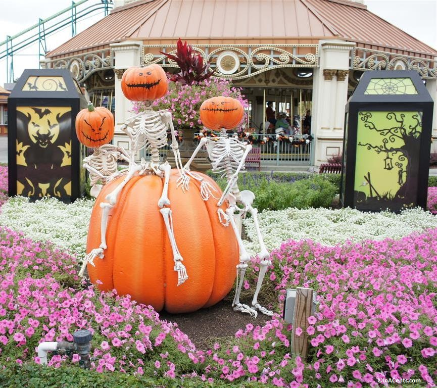 140912 Cedar Point Halloweekends