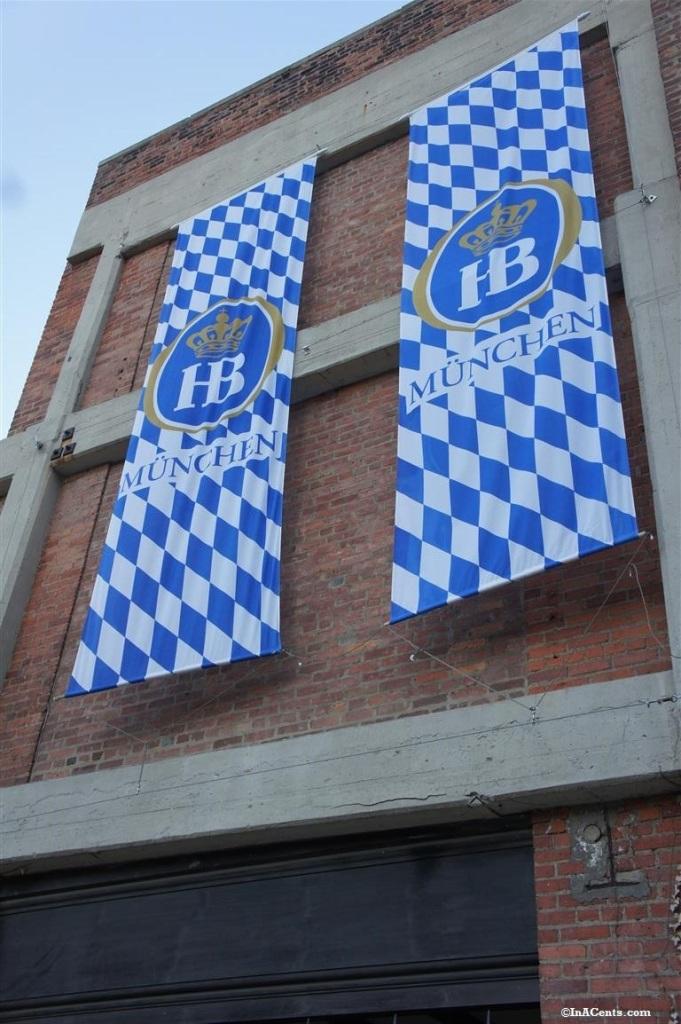 141012 Hofbrauhaus Cleveland Grand Opening