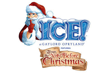 2014 Gaylord Opryland ICE