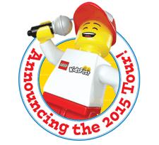 2015 Lego Kidsfest