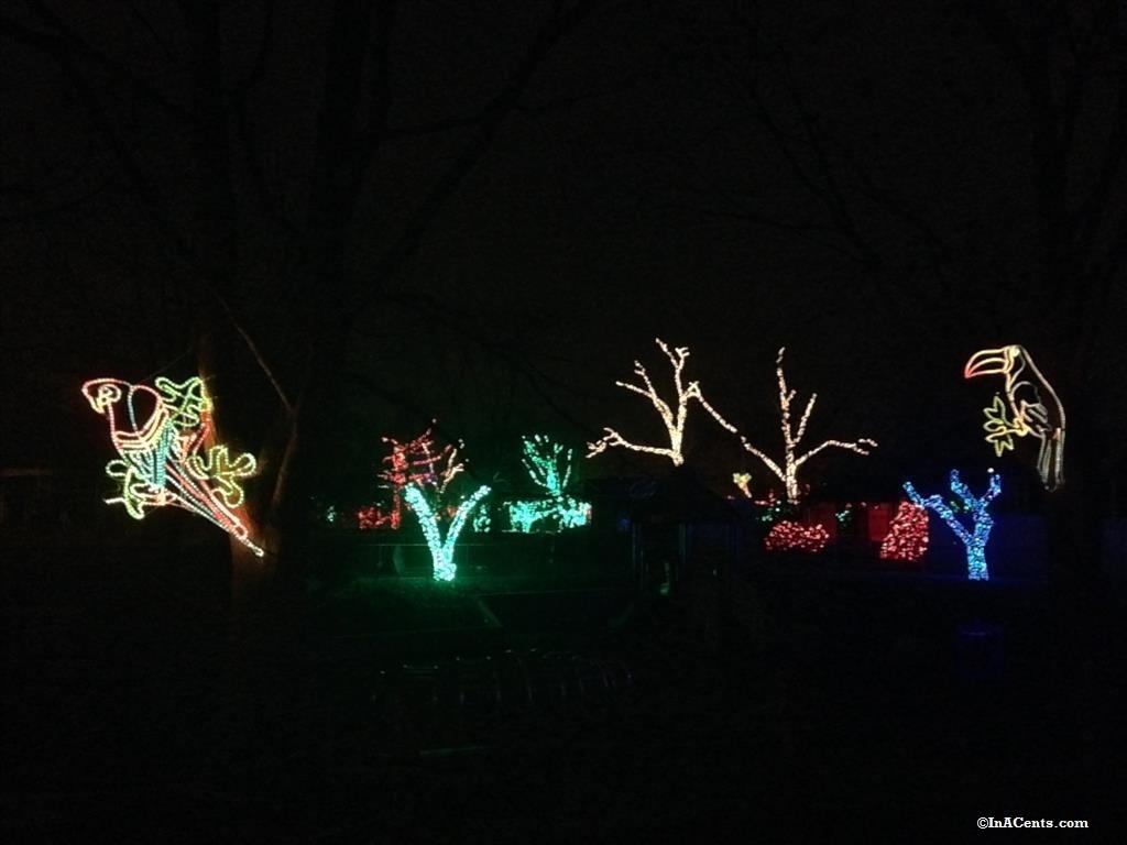 141220 Toledo Zoo Lights