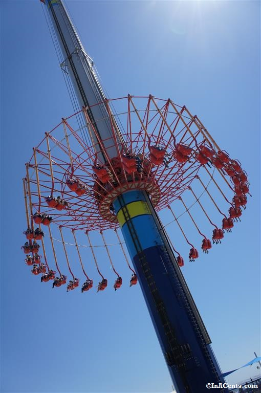 140524 Cedar Point Windseeker