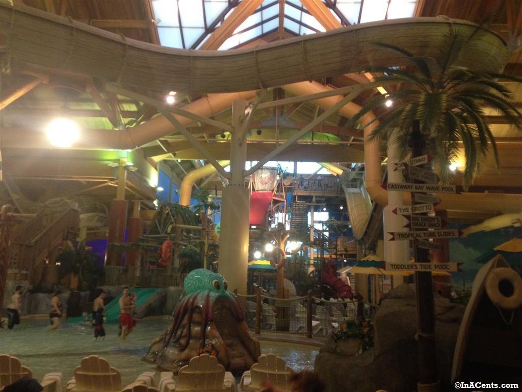 150130 Cedar Point's Castaway Bay