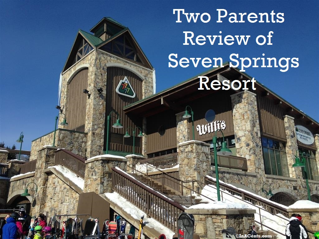 He Said, She Said: Seven Springs Mountain Resort