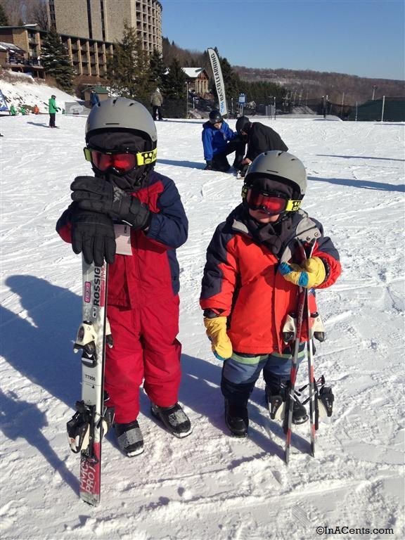 150228 Seven Springs Ski Graduates