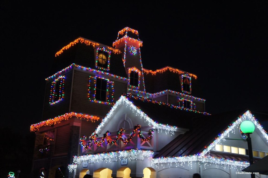 151205 Kennywood Holiday Lights (8)