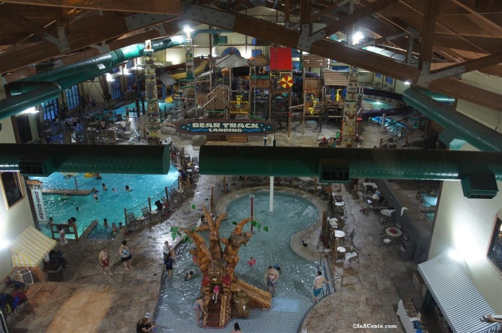 160209 Great Wolf Lodge Sandusky (1)