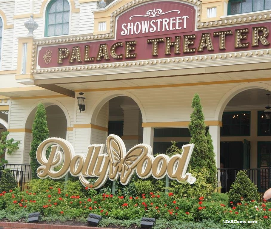 Review: Dollywood for Families