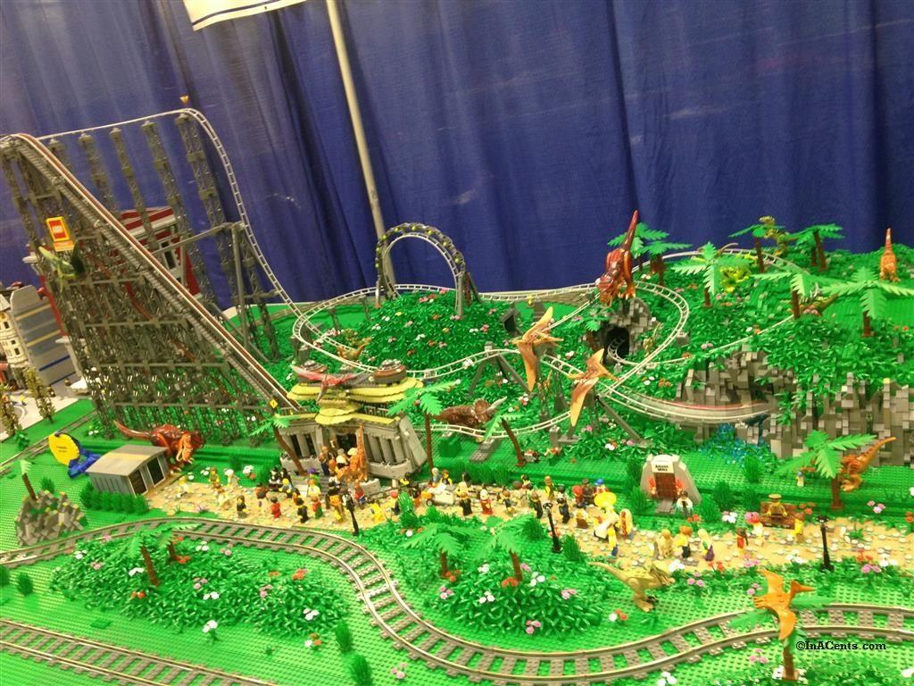 160820 Brick Universe Columbus, OH (4)