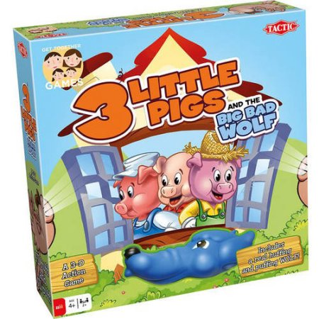 3-little-pigs-game