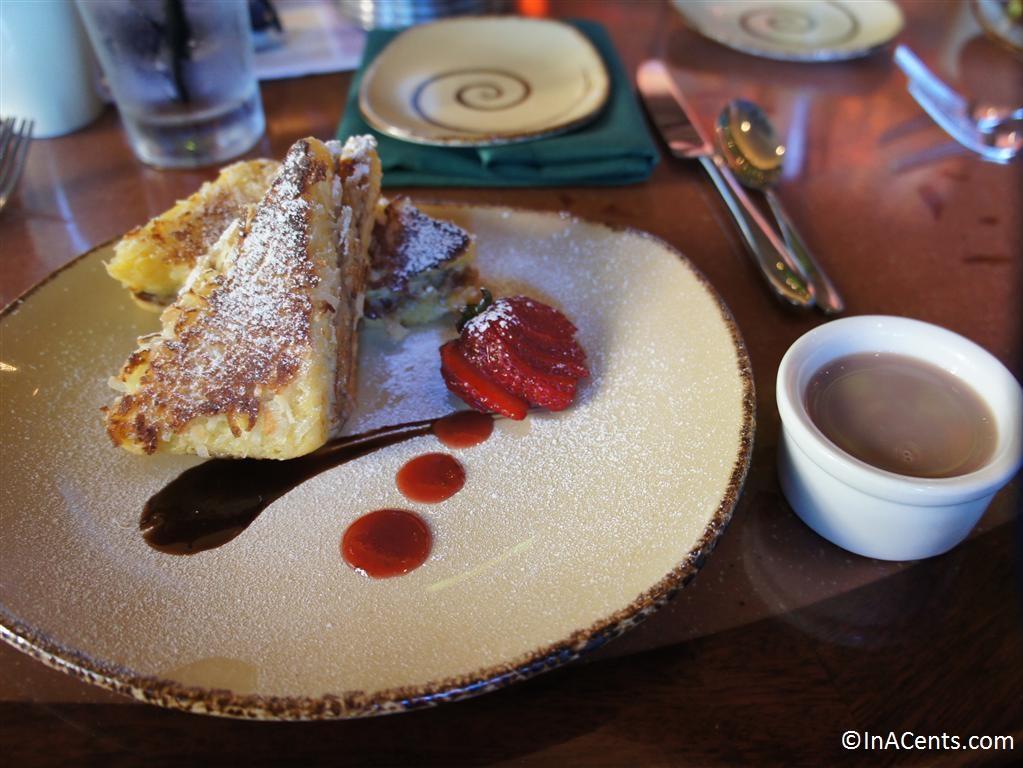 Dining For Breakfast At Makahiki Inside Disney S Aulani