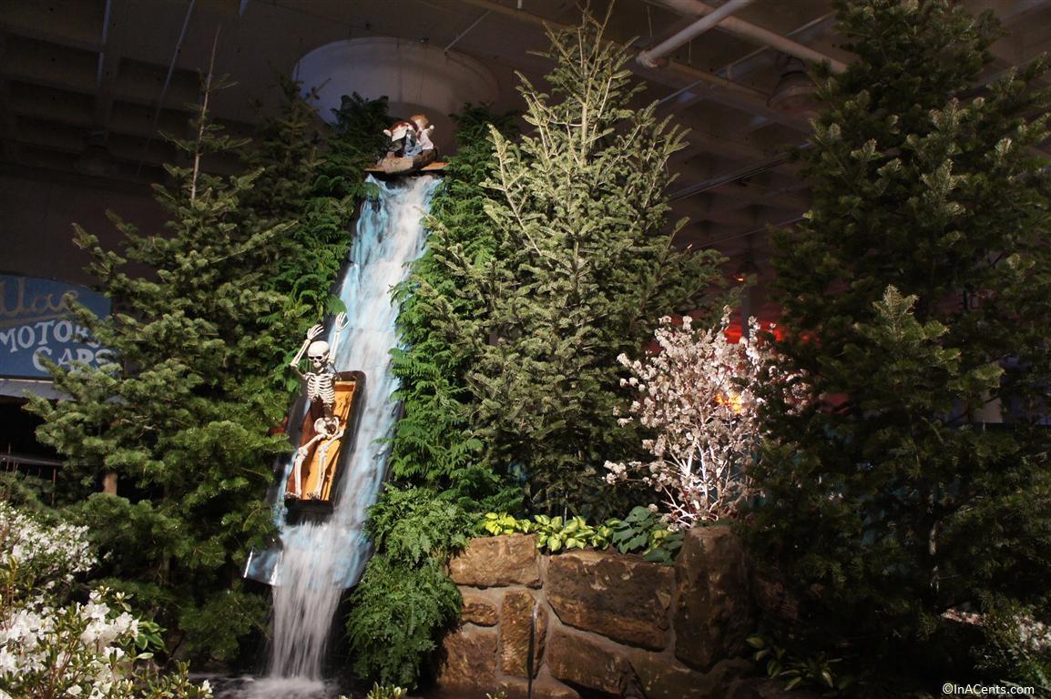 Home And Garden Show Ix Center Groupon Fasci Garden
