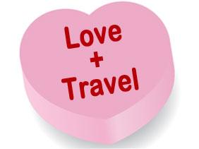 A Valentines Day Travel Letter To My Husband